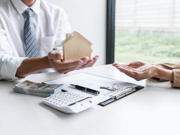 Sve o hipoteci