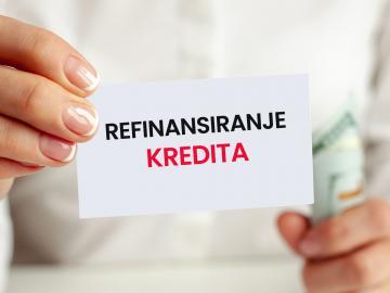 Refinansiranje kredita