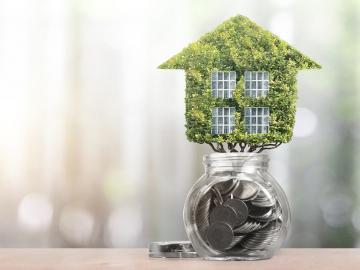 Učešće za stambeni kredit - koje mogućnosti postoje